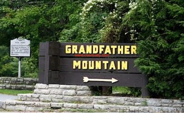 Grandfather-Mountain