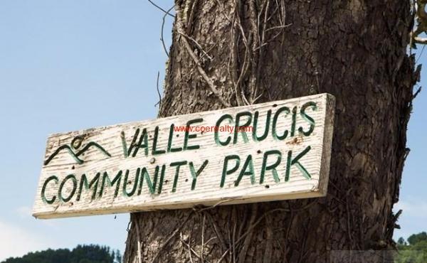 Valle-Crucis-Park